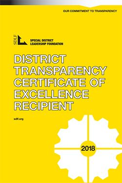 2018 SDLF Transparency Cling