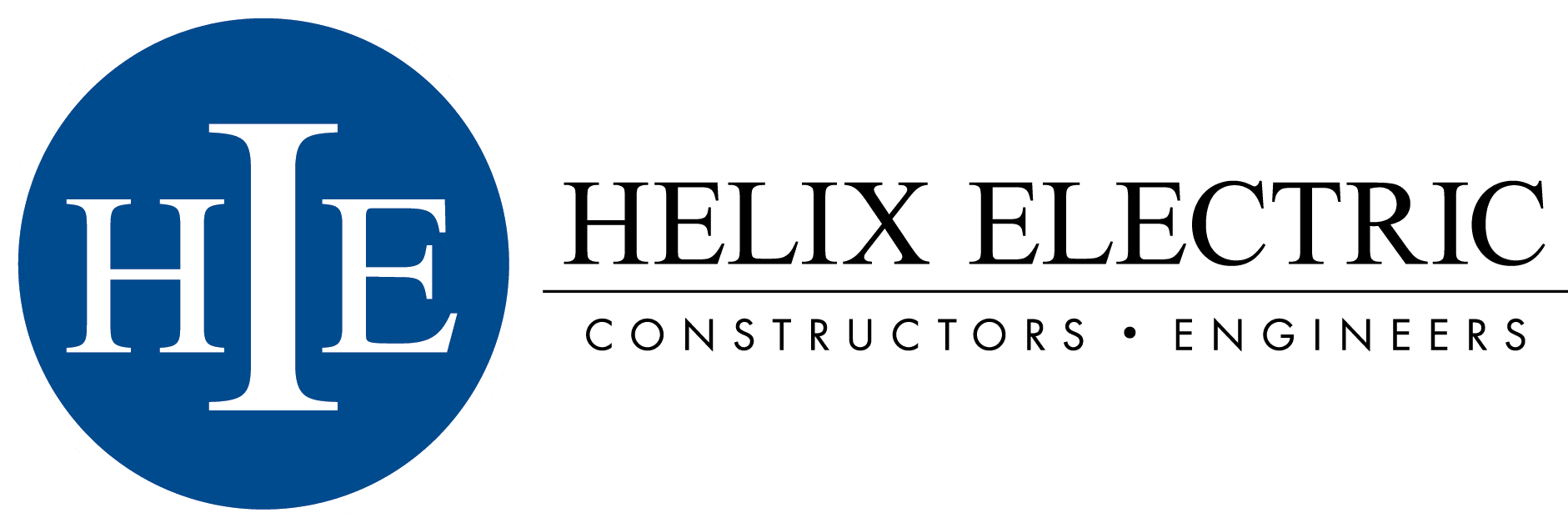 Helix Electric Logo Opens in new window